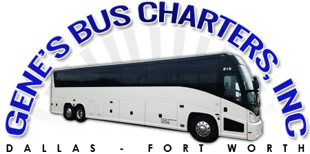 Bus Charters Dallas Fort Worth Tx Gene S Bus Charter S Inc