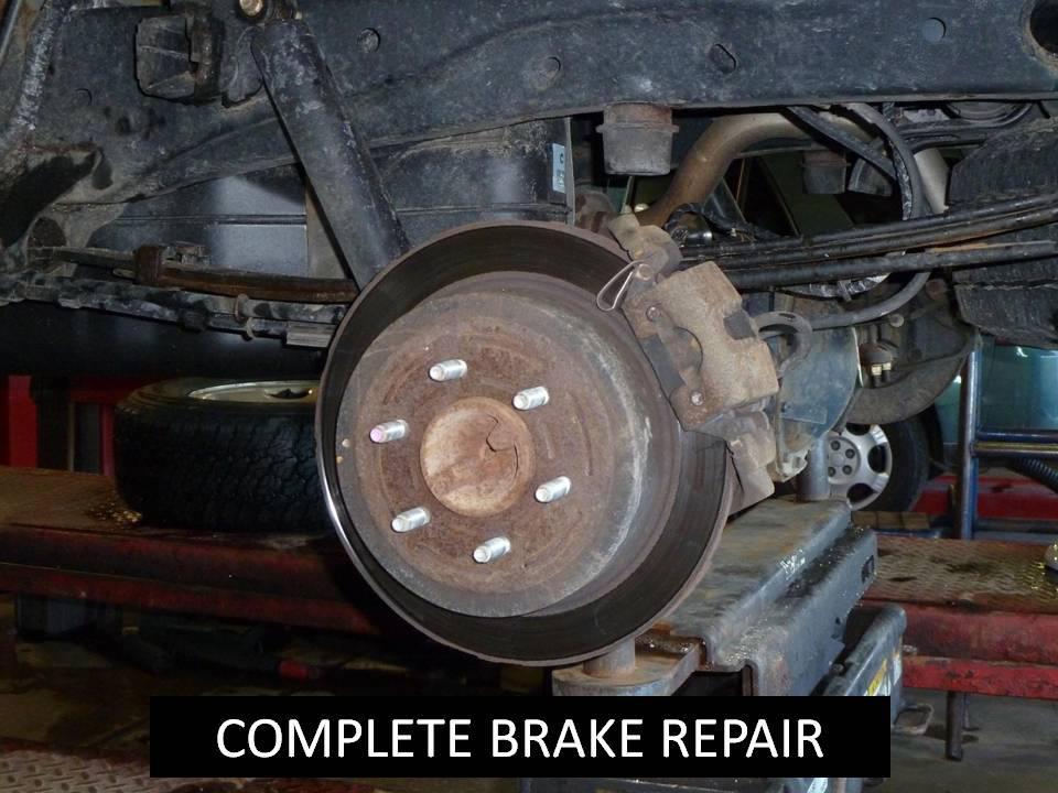 Auto Repair La Crosse Wi Onalaska Wi Winona Mn Dee