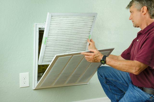 Regular Maintenance for your Heat Pump