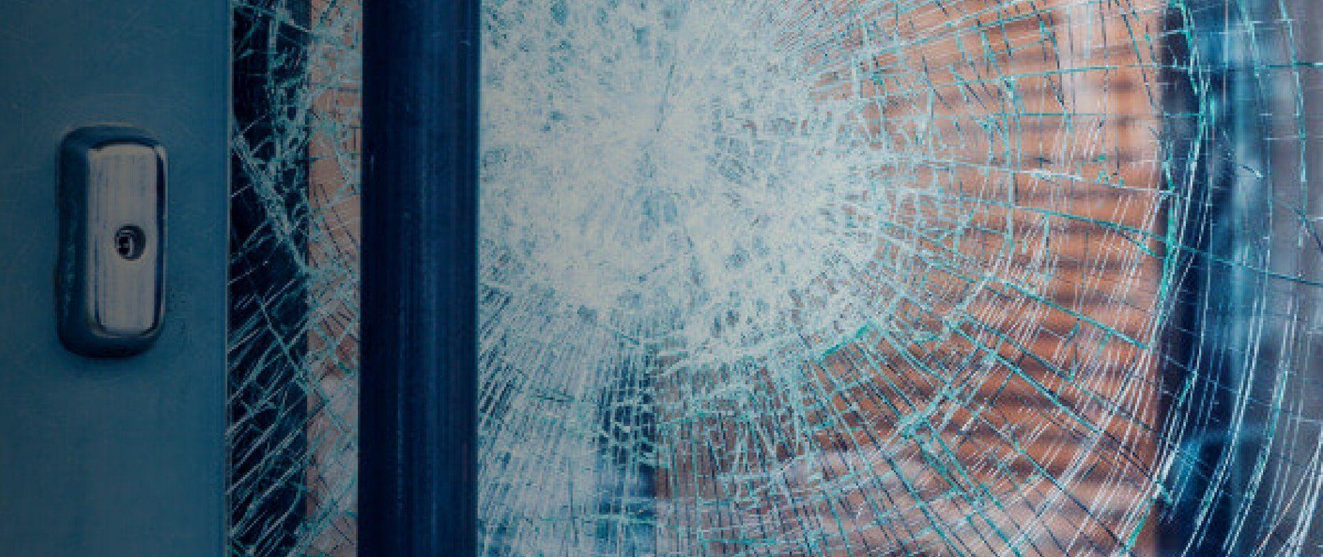Clear Safety Window Film Allcool Window Films Perth