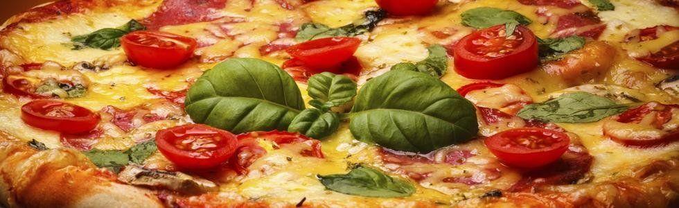 pizza a domicilio bolzano