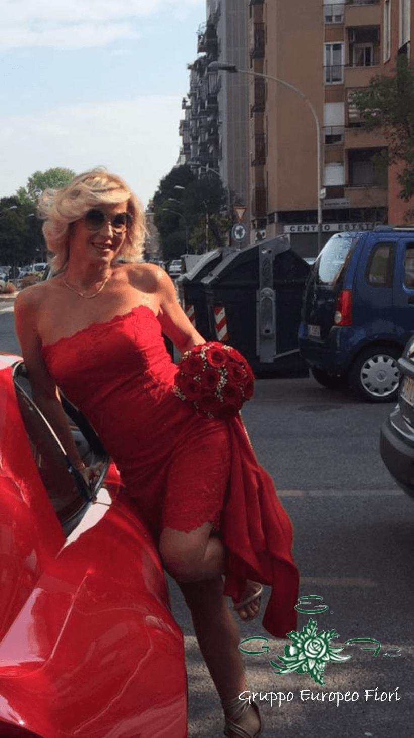 Bouquet Sposa Roma.Mazzi Floreali Per Sposa Roma Rm Gruppo Europeo Fiori