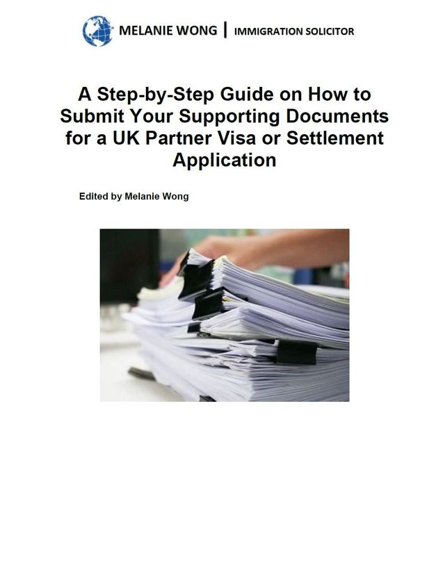 Where To Send Supporting Documents For Settlement Visa Applications