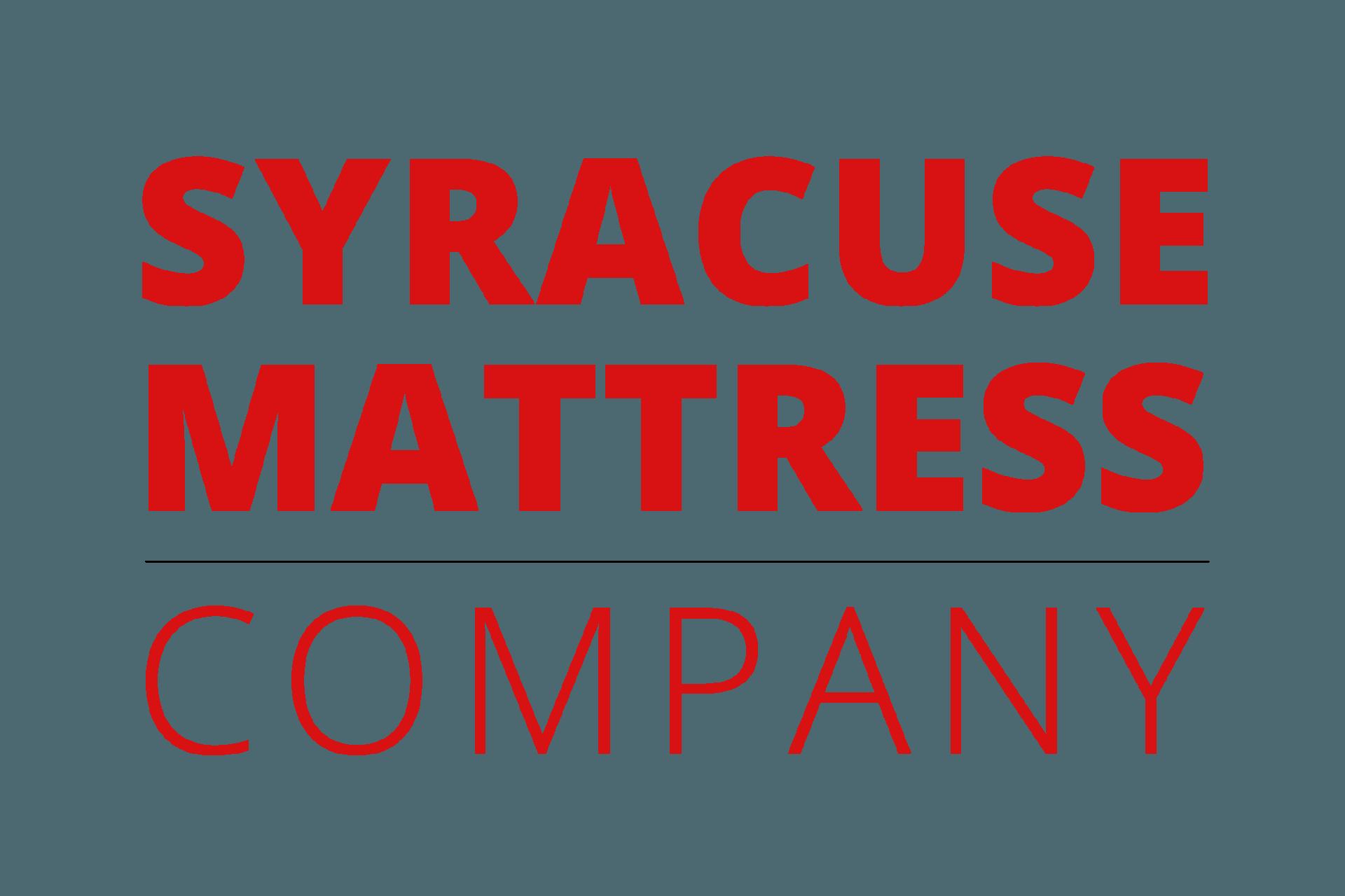 Syracuse Mattress Company Syracuse Ny