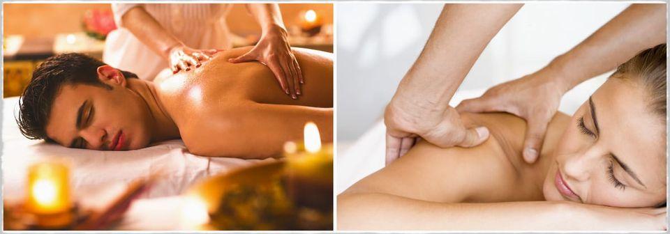 Thai Massage Atlanta GA 30341