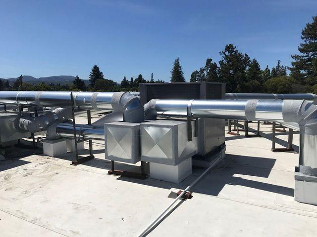 Ac Repairs Replacements Napa Ca Csa Roofing Heating Air
