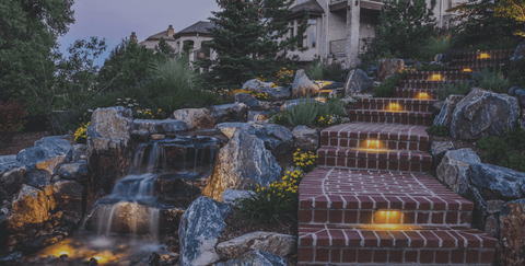 Reliable Landscaping Canton Mi All Seasons Outdoor Maintenance