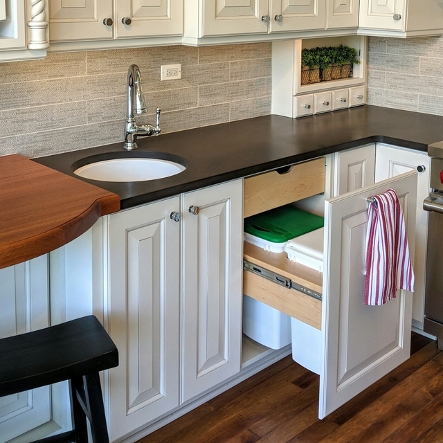 Kitchen Bath Cabinet Remodeling Company In Arlington Heights Il
