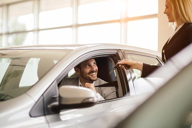 What To Do About Insurance When Buying A New Car