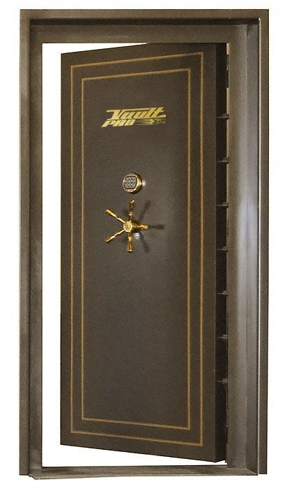 Vault Doors And Security Doors 1 Top Rated Made In Usa