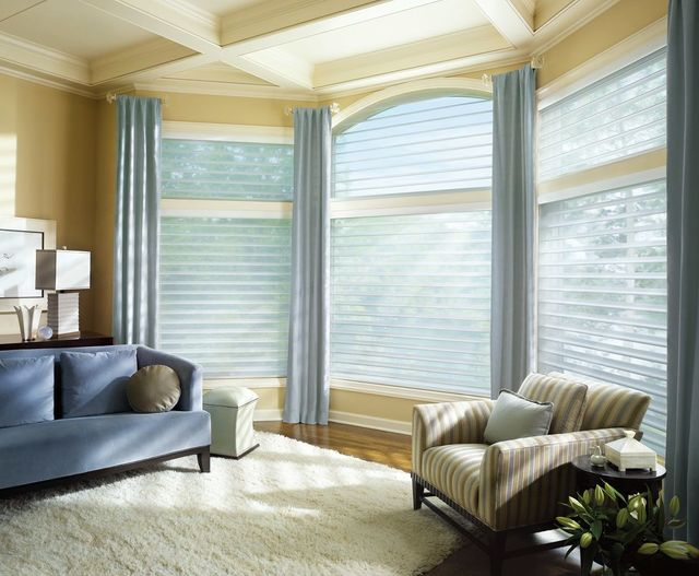 Bay Window Treatment Recommendations