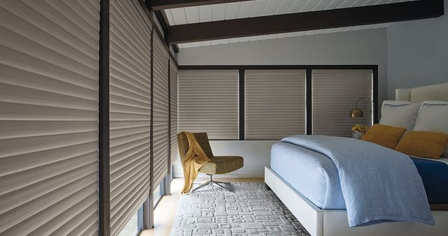 Our Recommended Bedroom Window Treatment Ideas