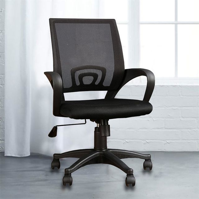 5 Comfortable Office Chairs For Your New Office Space