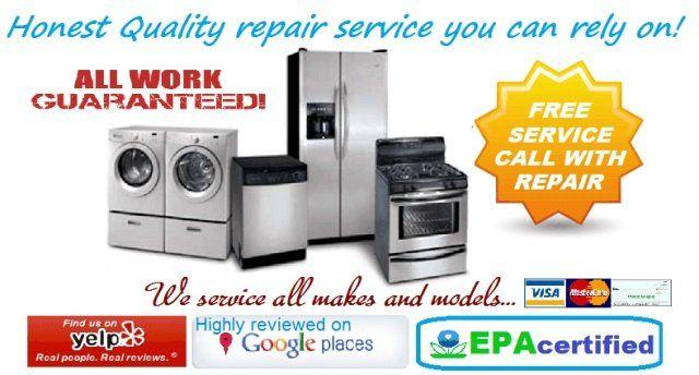 Appliance Repair Colleyville Tx 817 381 8939