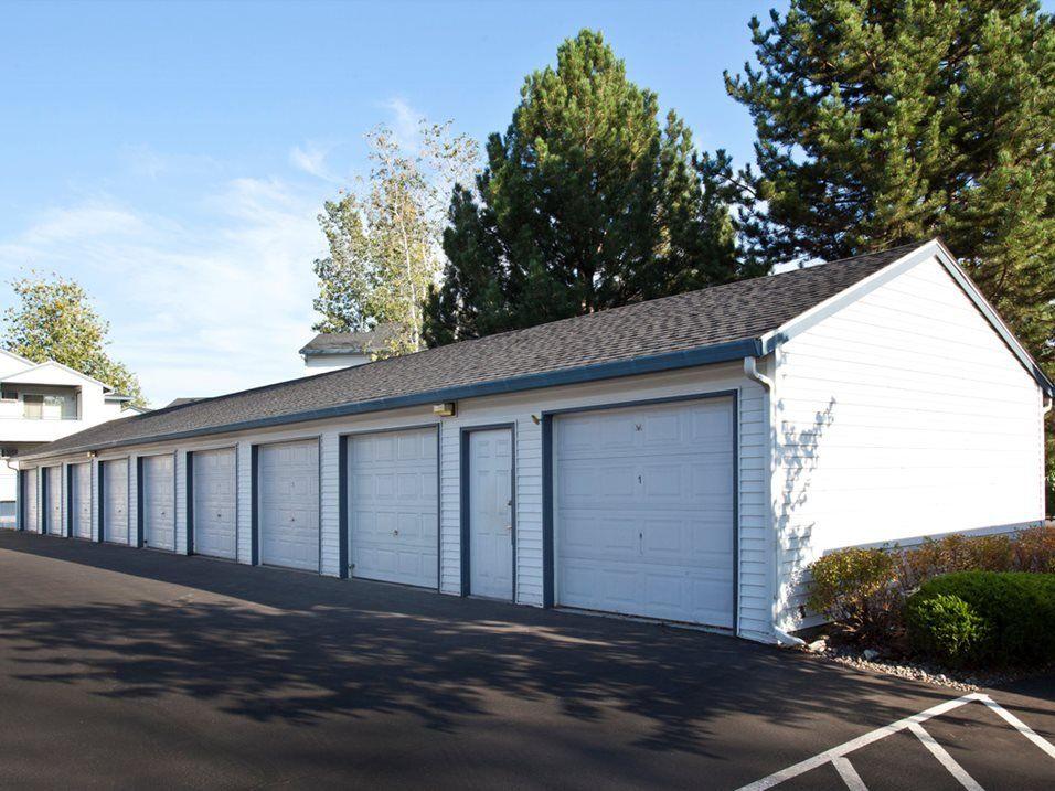 About Spokane, WA Apartments - Near Downtown, Washington ...