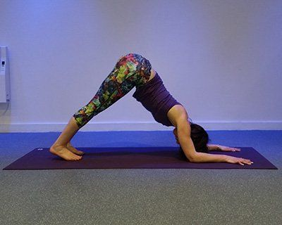 hatha yoga teacher in wadebridge  bodmin  amazing yoga