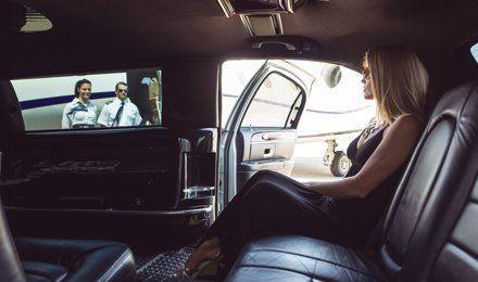 Частное такси обошлось жителю Санкт-Петербурга в 649 тысяч рублей ... | 260x440