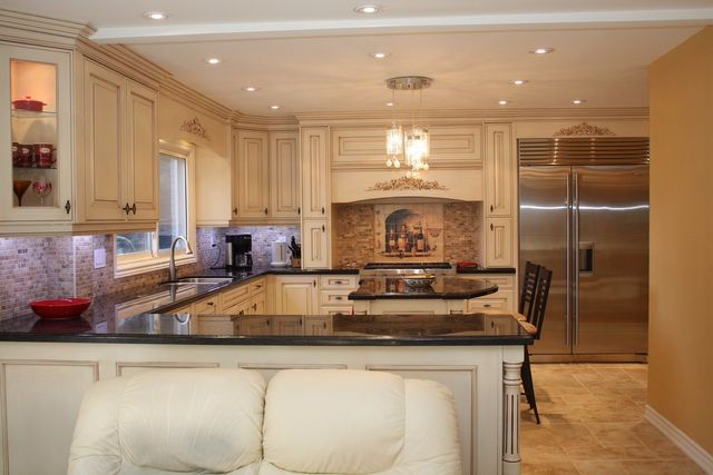 5 Top Kitchen Remodel Ideas For Your Home