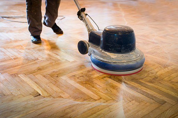 Sandman Flooring Inc Winston Salem Clemmons