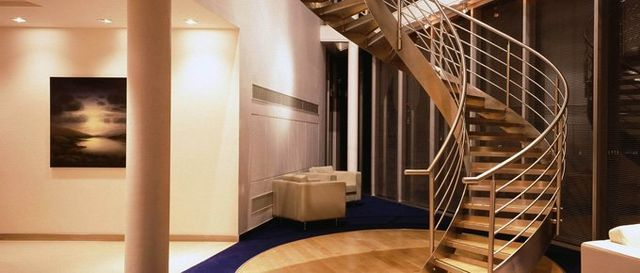 Space Planning Commercial Interior Design London And Surrey