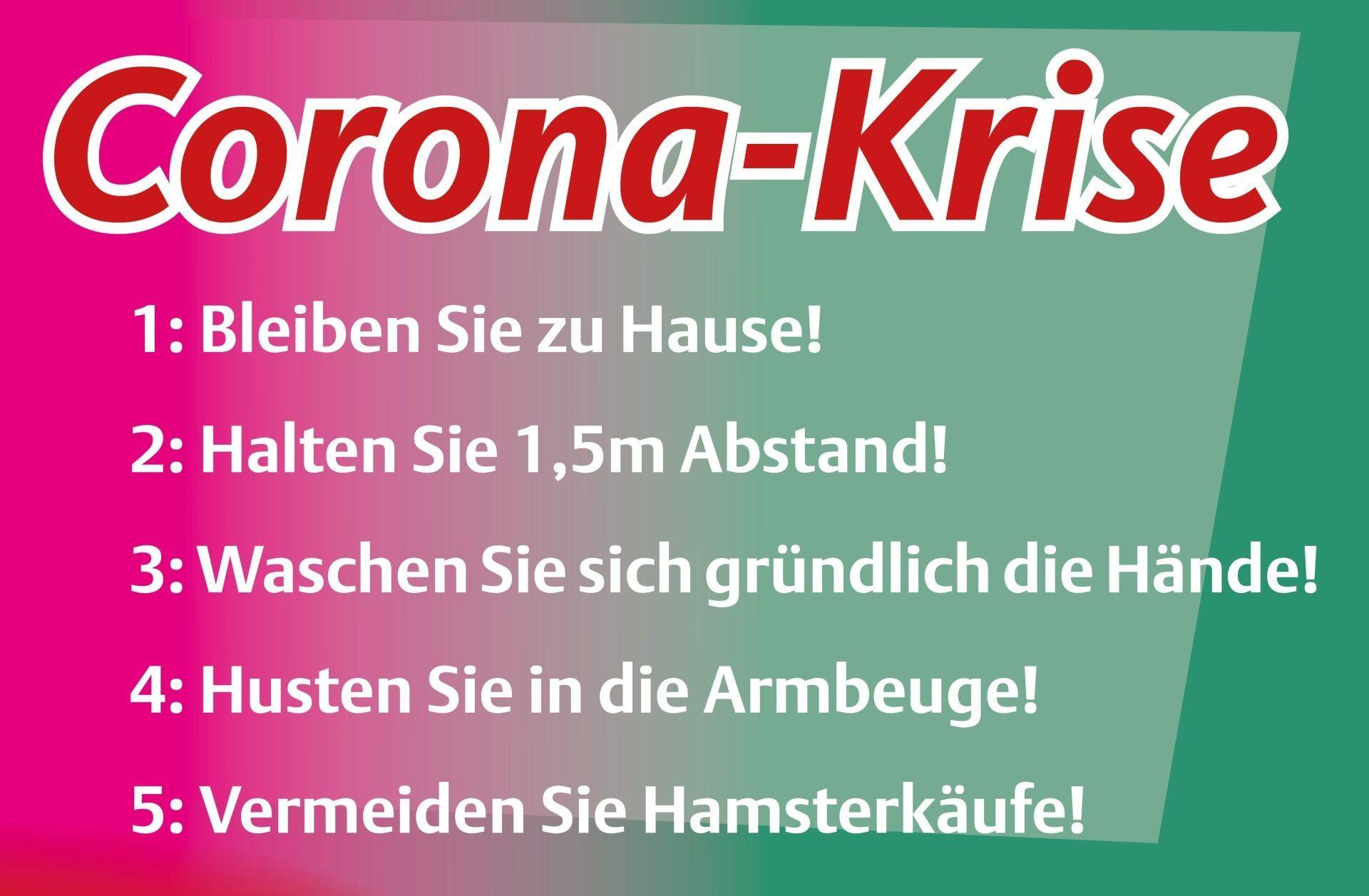 Corona Köln Holweide