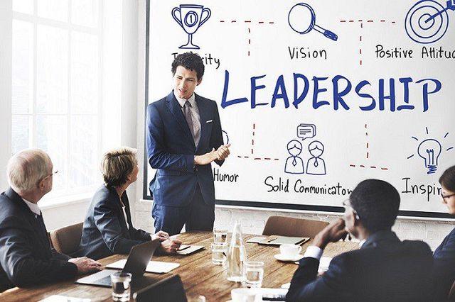 How To Design A Successful Leadership Development Program