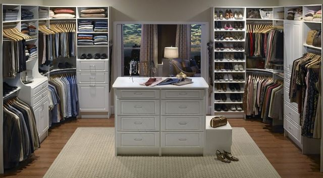5 Master Closet Ideas You Can Start Implementing Right Now