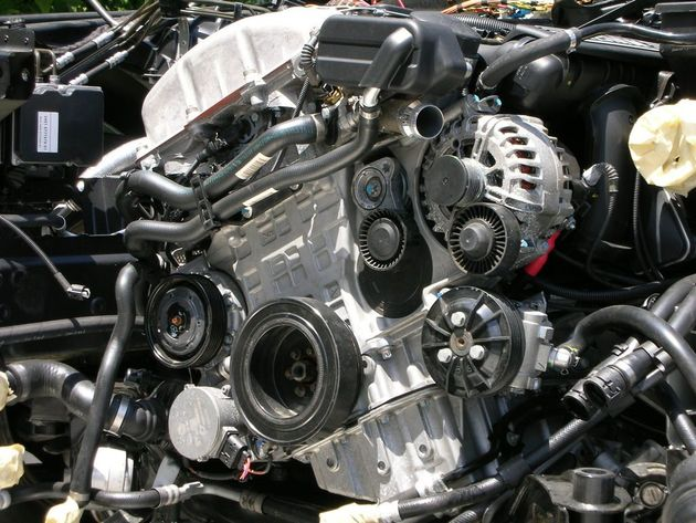 Auto Repair Shop &  Alignment Tires