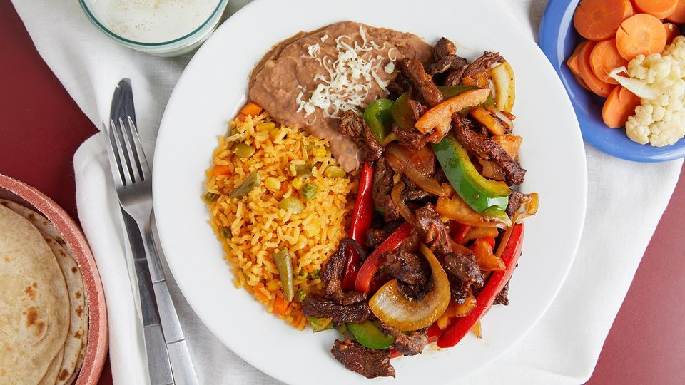 Mexican Food Catering - Tacos Near Me | Taqueria Los Comales