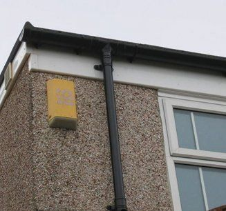 Fascias And Soffits From J T Ince Building Maintenance Ltd
