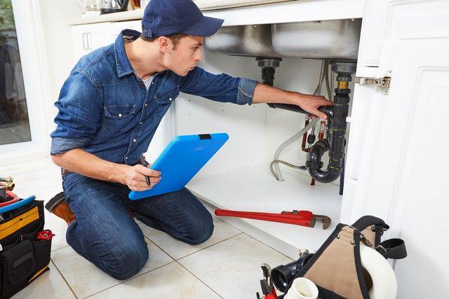Residential Plumbing in Morris County, NJ | Burnet Plumbing & Heating