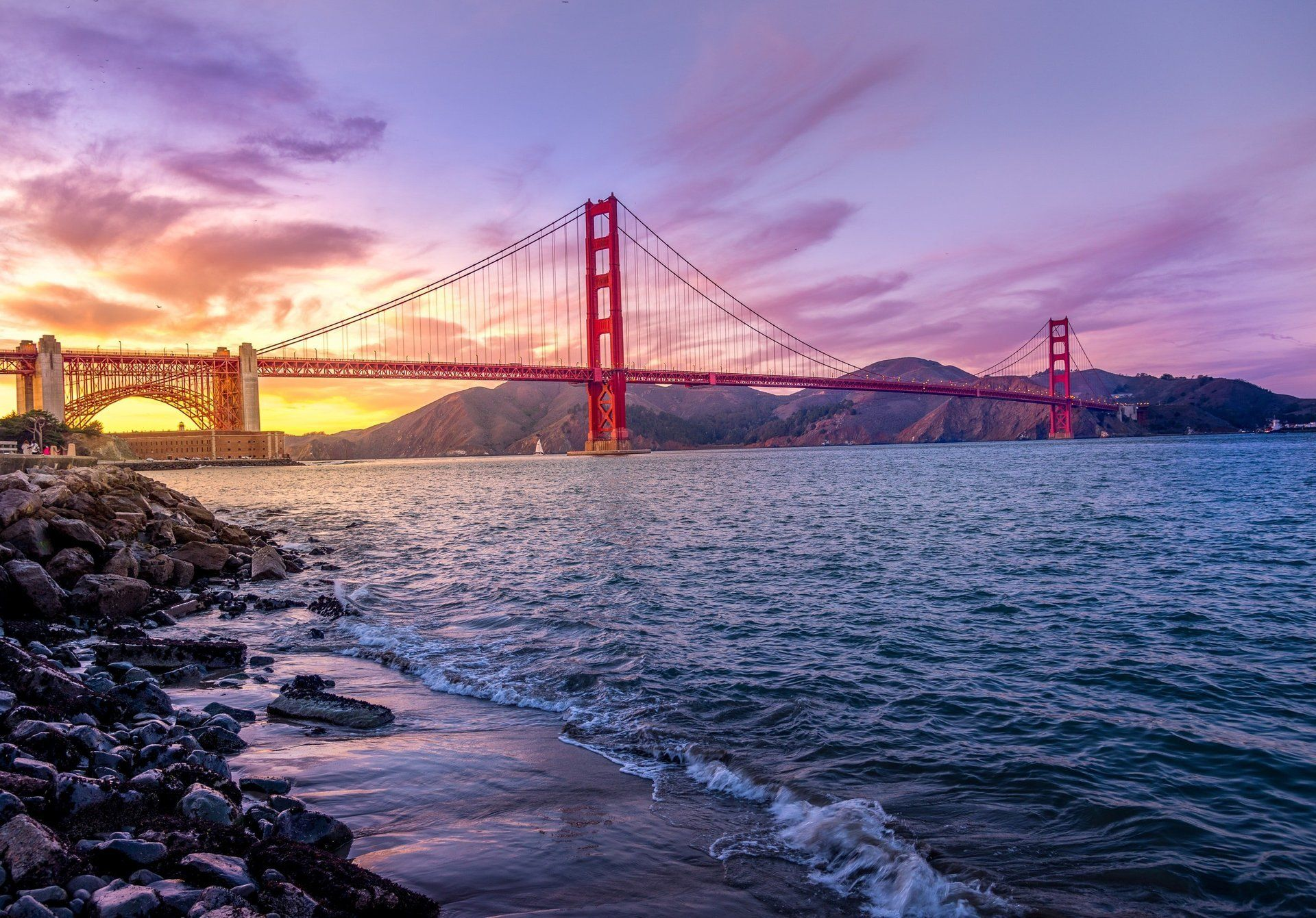 Road Trip To San Francisco: What To Do for Fun & Where to