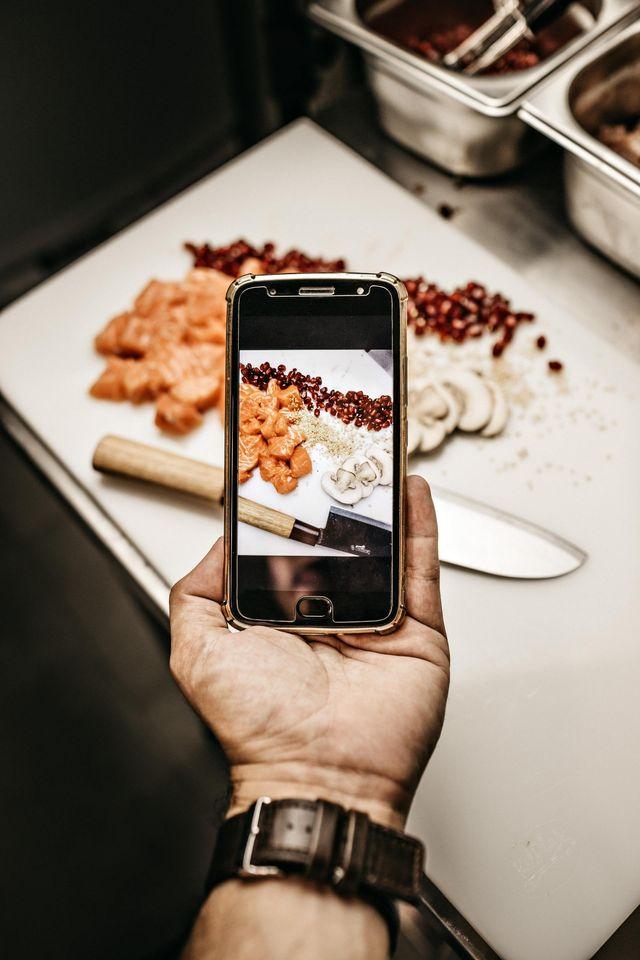 Lezioni Online Per Cucinare Tivoli Alotico Degusteria
