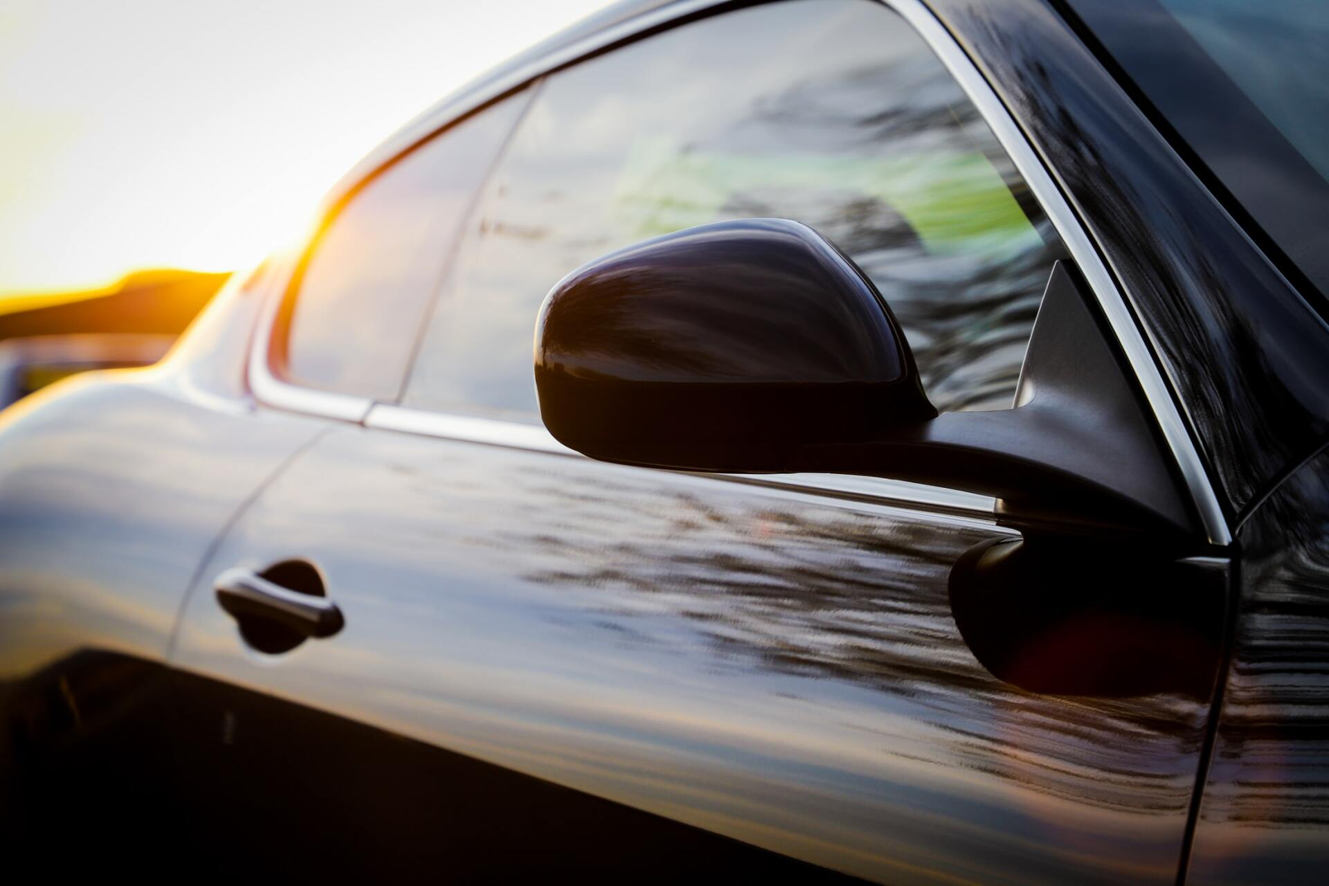 Worth the Wait: How Long Does It Take to Tint Car Windows?